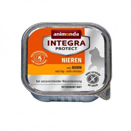 Animonda Integra Cat Nieren - Kuracie mäso 100g Animonda - 1