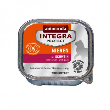 Animonda Integra Cat Nieren - Bravčové mäso 100g Animonda - 1