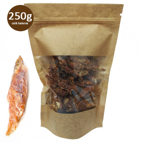 Rybička obalená kuracím mäsom Fresh Farm 8cm - 1ks Fresh Farm - 2