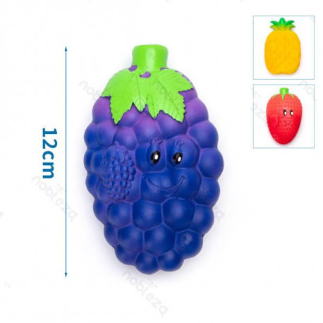 Latexové ovocie Nobleza pre psa - 12cm Nobleza - 1
