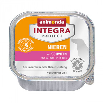 Animonda Integra Protect Nieren - Bravčové 150g Animonda - 1
