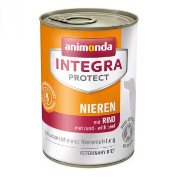 Animonda Integra Protect Nieren - Hovädzie 400g Animonda - 1