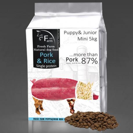 FFM - Puppy Junior Mini Fresh Farm - 3