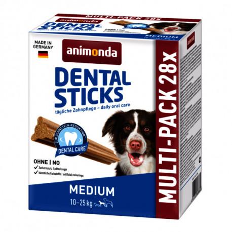 Animonda Dog Multipack Dental Sticks Medium 4x180g Animonda - 1