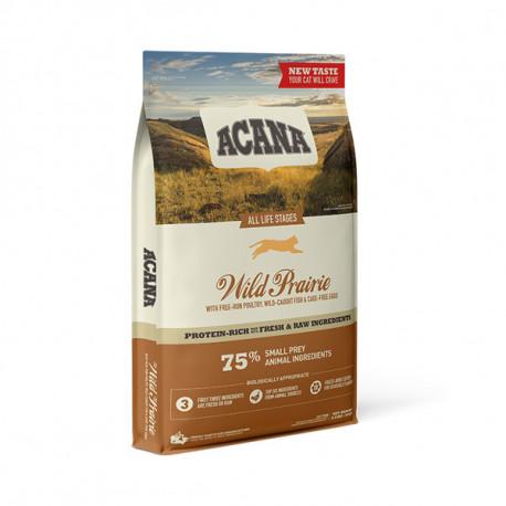 Acana Wild Prairie Cat Grain-Free 1,8kg Acana - 1