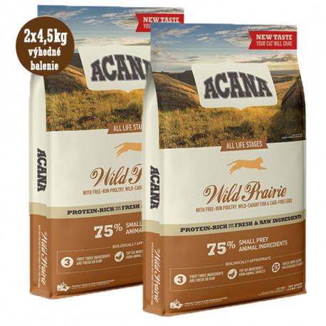 Acana Wild Prairie Cat Grain-Free 1,8kg Acana - 3