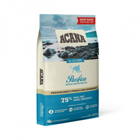 Acana Cat Pacifica Grain Free 1,8kg Acana - 1
