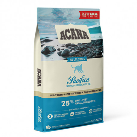 Acana Cat Pacifica Grain Free 1,8kg Acana - 2