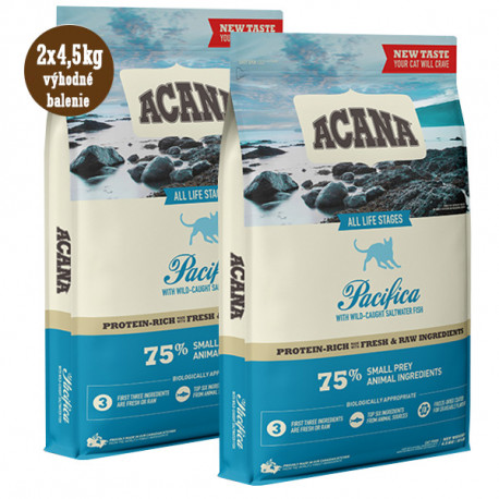 copy of Acana Wild Prairie Cat Regionals 1,8kg Acana - 3