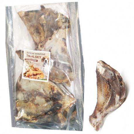 Sušené lopatkové kosti Tauris - 4ks (400g)  - 1
