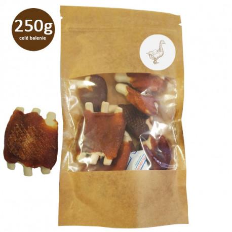 BBQ rebrá a stehná s kačacím mäsom Fresh Farm - 1ks Fresh Farm - 2