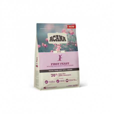 Acana First Feast Cat 340g Acana - 1