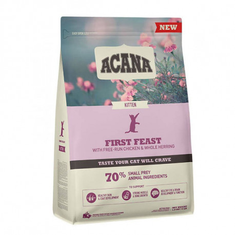 Acana First Feast Cat 340g Acana - 2
