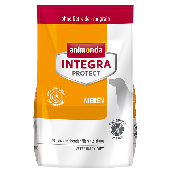 Animonda Integra Protect Nieren - Obličky 4kg Animonda - 1