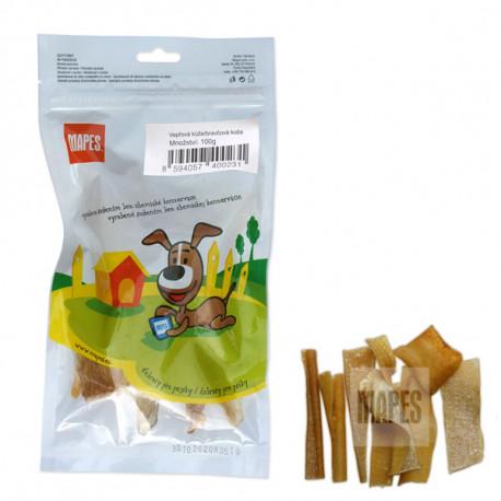 Mapes bravčová koža pre psov 100g Mapes - 1