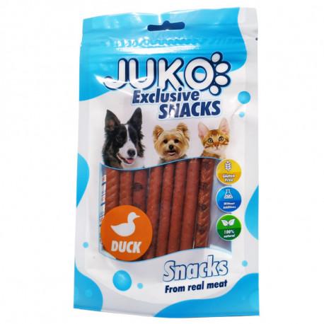 Juko Snacks BBQ Duck Stick 70g Juko - 1