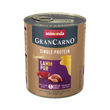copy of Animonda GranCarno Single Protein Supreme - Konské čisté 400g Animonda - 2