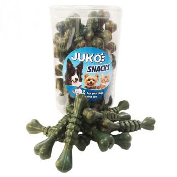 Juko Snack Denta kostičky mint 30ks Juko - 1