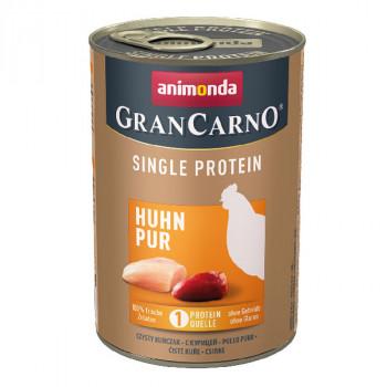 Animonda GranCarno Single Protein - Kuracie čisté 400g Animonda - 1