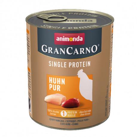 Animonda GranCarno Single Protein - Kuracie čisté 400g Animonda - 2