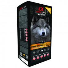 Alpha Spirit Complete Soft Dog Food - Free Range Poultry 1,5kg Alpha Spirit - 2