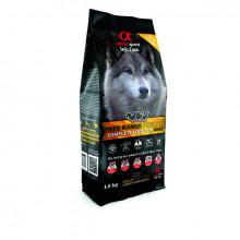 Alpha Spirit Complete Soft Dog Food - Free Range Poultry 1,5kg Alpha Spirit - 3