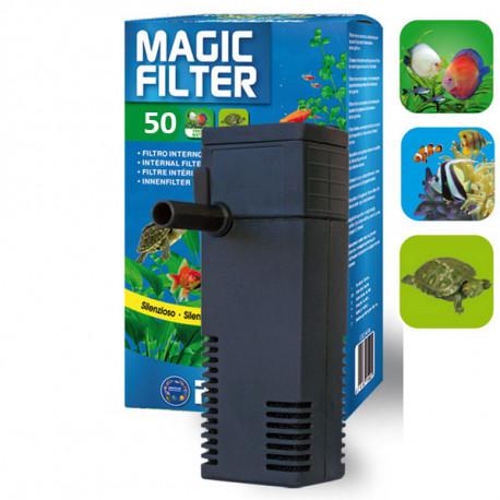 Prodac Magic Filter 50 - filter do stredných akvárií a želvárií Prodac - 1