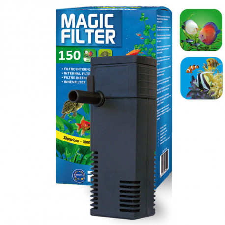 Prodac Magic Filter 150 - filter do veľkých akvárií Prodac - 1