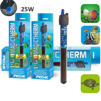 Prodac Magictherm 25W - ohrievač vody Prodac - 1