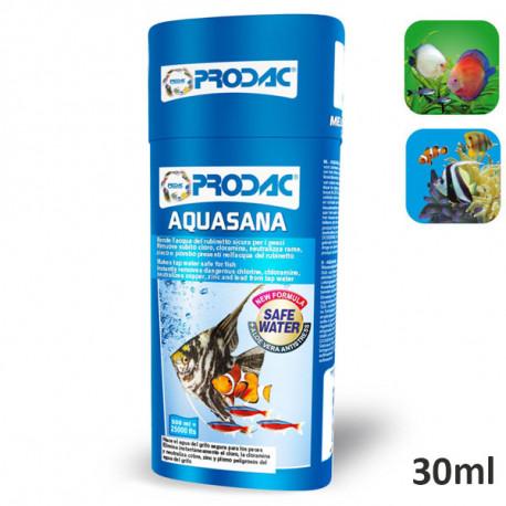 Prodac Aquasana úprava vody 30ml Prodac - 1