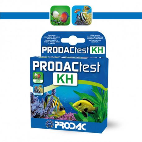 Prodac Test KH na zistenie uhličitanovej tvrdosti vody Prodac - 1