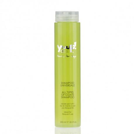 Yuup! Home - šampón na všetky druhy srsti 250ml Cosmetica Veneta - 1