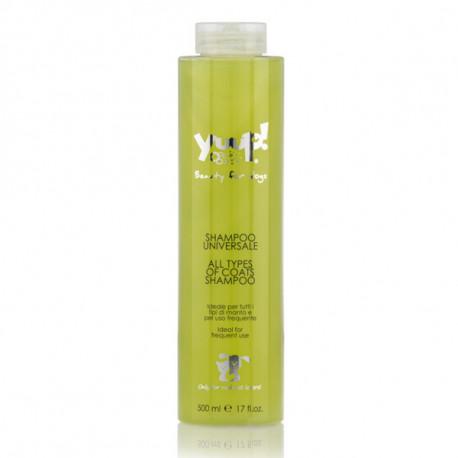 Yuup! Home - šampón na všetky druhy srsti 250ml Cosmetica Veneta - 2