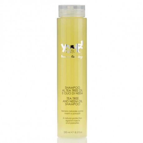 Yuup šampón repelentný 250ml Cosmetica Veneta - 1