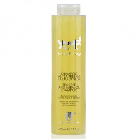 Yuup! Home - Antiparazitný šampón 250ml Cosmetica Veneta - 2