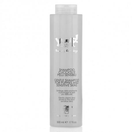 Yuup! Home - šampón pre šteňatá a citlivú pokožku 500ml Cosmetica Veneta - 1