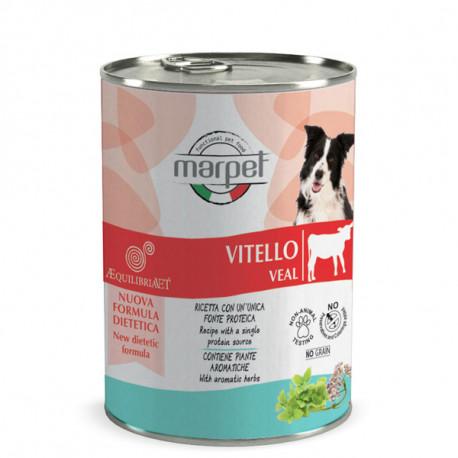 Equilibria Vet Dog - Teľacie Marpet - 1