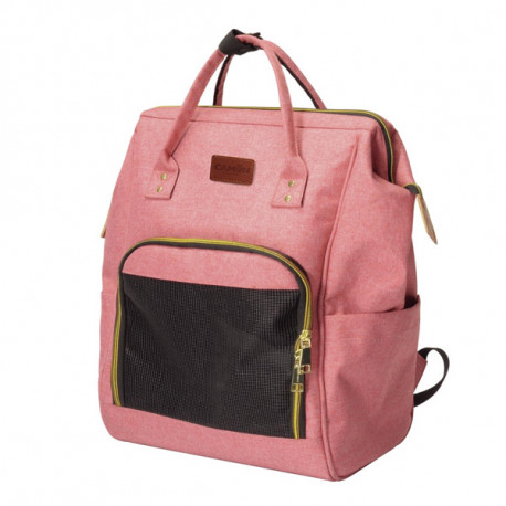 Ruksak pre zvieratá Pet Fashion Camon ružový 30x20x43cm Camon - 1