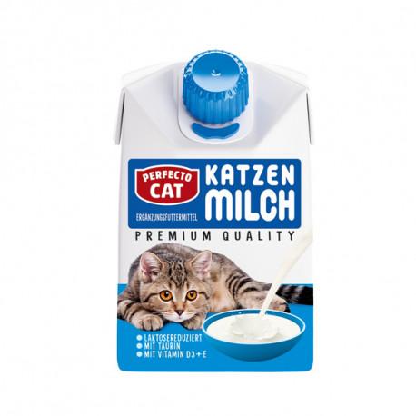 Perfecto Cat mlieko pre mačky 200ml Animonda - 1