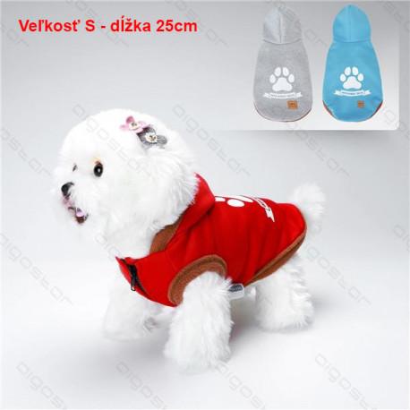 copy of Mikina Walking Dog pre psa Nobleza XS 20cm Nobleza - 1