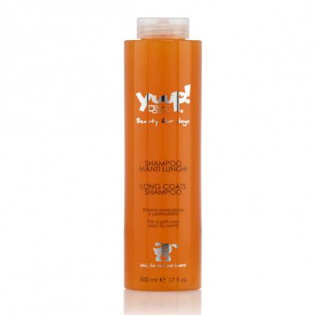 Yuup! Home - šampón na dlhú srsť 500ml Cosmetica Veneta - 1