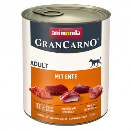 Animonda GranCarno Original Adult - Bravčové s kačicou 400g Animonda - 2