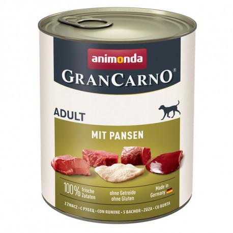 Animonda GranCarno Original Adult - Bravčové a držky 400g Animonda - 2