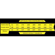 Alpha Spirit The Only One - Free Range Poultry 3kg Alpha Spirit - 3