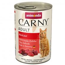 Carny Adult - Hovädzie 400g Animonda - 1