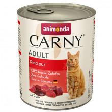 Carny Adult - Hovädzie 800g Animonda - 1