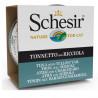 Schesir - Tuniak s kranasom 85g Agras Delic - 1