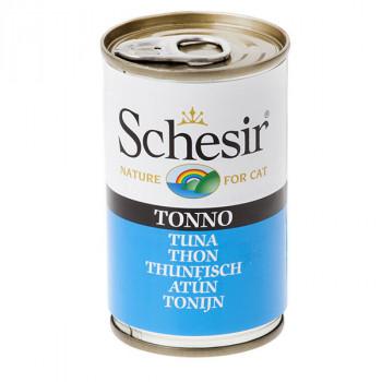 Schesir - Tuniak 140g Agras Delic - 1