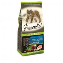 Primordial GF Adult Cat - Losos a tuniak 6kg MisterPet - 2