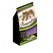 Primordial GF Cat Sterilised - Morčacie so sleďom 2kg MisterPet - 2